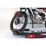 Motociklo laikiklio priedas