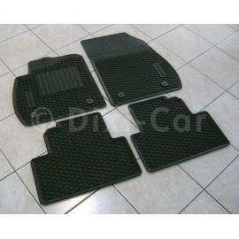 Originalus Opel Zafira C Guminių kilimėlių komplektas