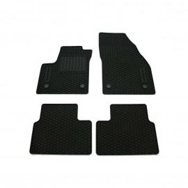 Originalus Opel Mokka guminių kilimėlių komplektas