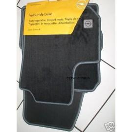 Originalus Opel Zafira B kilimėlių komplektas