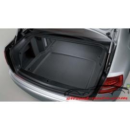 Originalus Audi A8 D3 Guminis Bagažinės kilimas 2002-2010