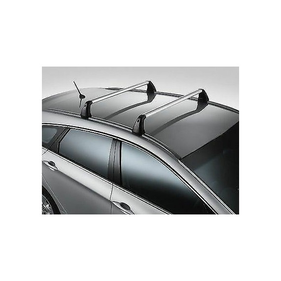 Stogo skersiniai Hyundai i40 Tourer