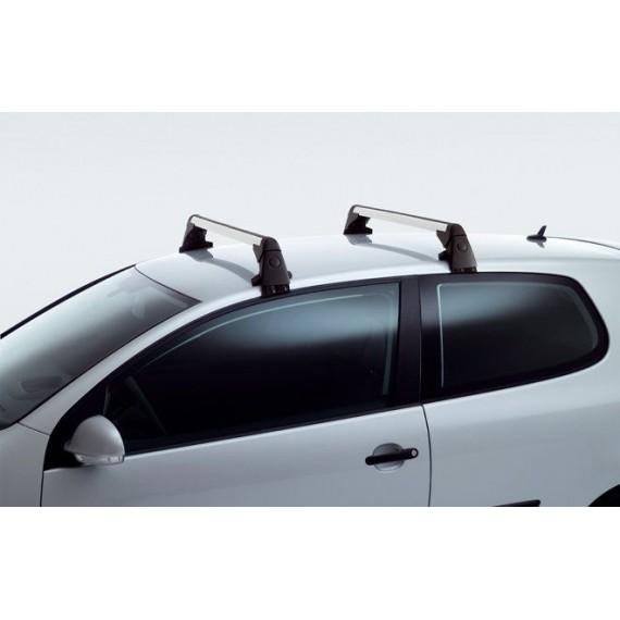 Stogo skersiniai VW Polo 2 durų modeliui