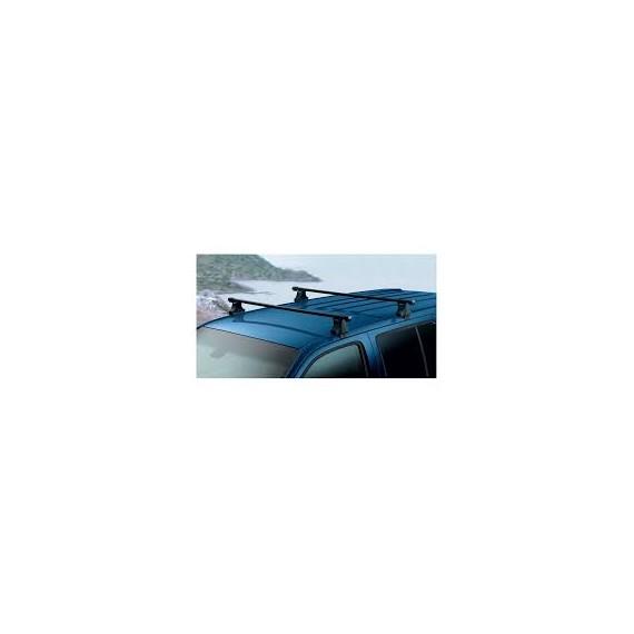 Stogo skersiniai Nissan Pathfinder R51
