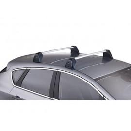 Stogo skersiniai Opel Astra J penkių durų hečbekui