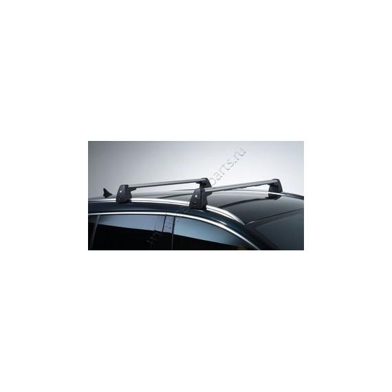 Stogo skersiniai Opel Zafira C