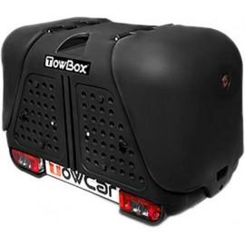 Bagažinės ant kablio Towbox V2  nuoma