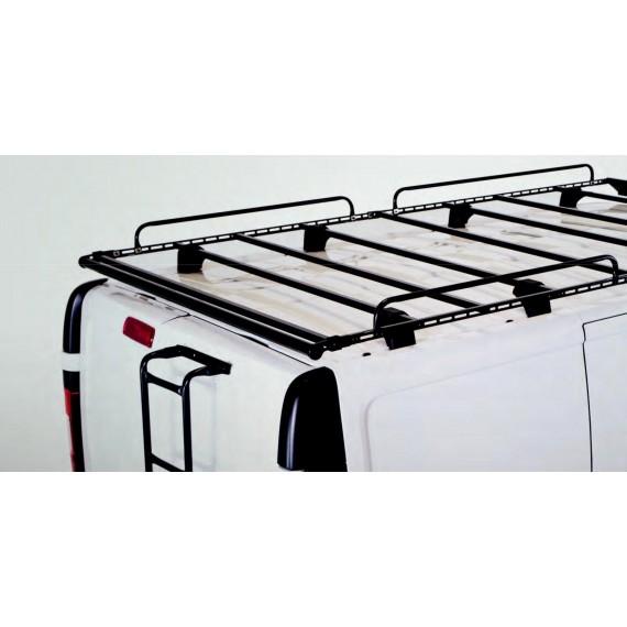 Stogo bagažinė Opel Vivaro/Nissan Primastar