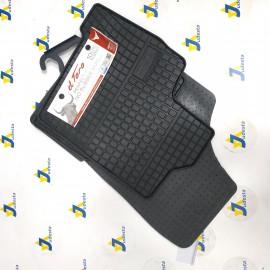 Frogum Opel Astra K guminių kilimėlių komplektas