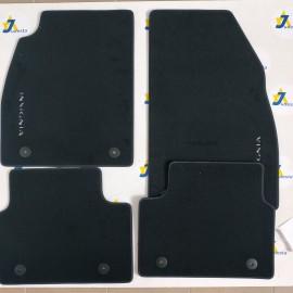 Originalus Opel Insignia A medžiaginių kilimėlių komplektas