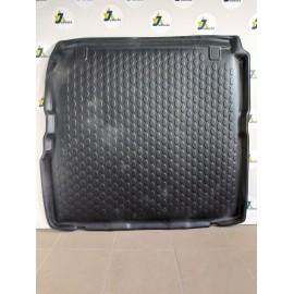 Opel Zafira B bagažinės kilimėlis