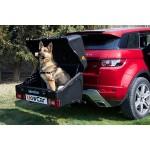 Bagažinė ant kablio Aragon Towbox V1 Dog