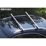 Stogo skersiniai Menabo Brio XL