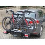 2 dviračių laikiklis ant kablio Thule VeloCompact
