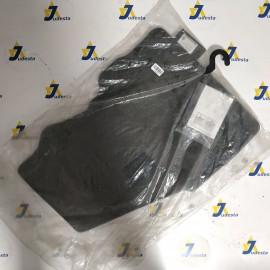Opel Corsa C medžiaginių kilimėlių komplektas