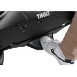 Thule VeloCompact 7pin 2bike update