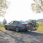 Towbar Bike Rack ALCOR 4