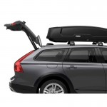 Thule Force XT M bl.aero.
