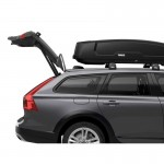 Thule Force XT XL bl.aero.