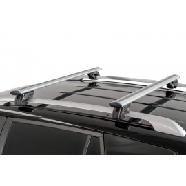 ROOF BARS JACKSON XL CARS WITH RAILS