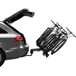 Thule VeloCompact 4-o dviračio adapteris