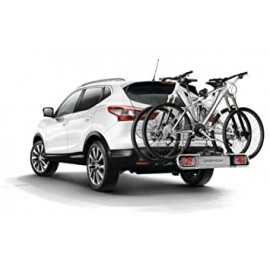 Originalus dvieju dviračiu laikyklis NISSAN KE73870213